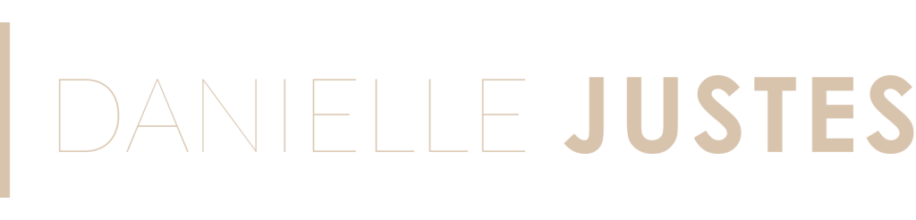 logotype-danielle-justes-beige